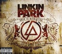 Cover Linkin Park - Road To Revolution - Live At Milton Keynes