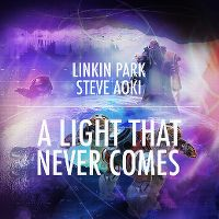 Cover Linkin Park / Steve Aoki - A Light That Never Comes