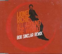 Cover Lionel Richie - All Around The World