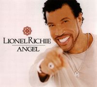 Cover Lionel Richie - Angel