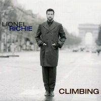 Cover Lionel Richie - Climbing
