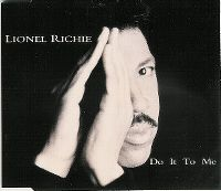 Cover Lionel Richie - Do It To Me