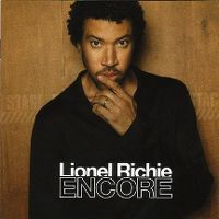 Cover Lionel Richie - Encore