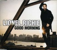 Cover Lionel Richie - Good Morning