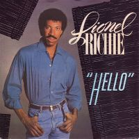 Cover Lionel Richie - Hello