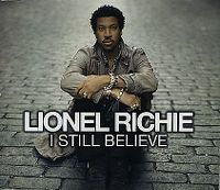 Cover Lionel Richie - I Still Believe