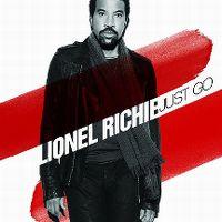 Cover Lionel Richie - Just Go