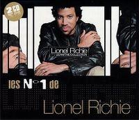 Cover Lionel Richie - Les n°1 de Lionel Richie