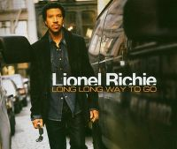 Cover Lionel Richie - Long Long Way To Go