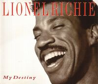 Cover Lionel Richie - My Destiny