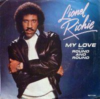 Cover Lionel Richie - My Love