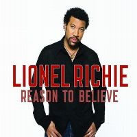 Cover Lionel Richie - Reason To Believe