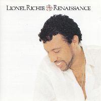 Cover Lionel Richie - Renaissance