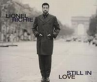 Cover Lionel Richie - Still In Love