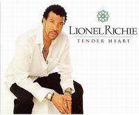 Cover Lionel Richie - Tender Heart