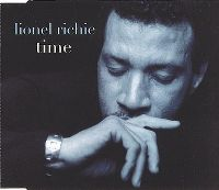 Cover Lionel Richie - Time