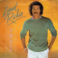 Cover Lionel Richie - Truly
