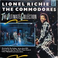 Cover Lionel Richie / The Commodores - The Ultimate Collection