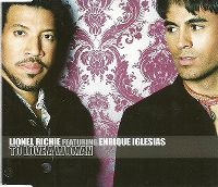 Cover Lionel Richie feat. Enrique Iglesias - To Love A Woman