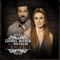 Cover Lionel Richie feat. Natalia - Angel