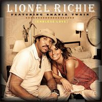 Cover Lionel Richie feat. Shania Twain - Endless Love
