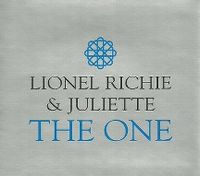 Cover Lionel Richie & Juliette - The One