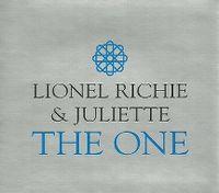 Cover Lionel Richie & Juliette - The One