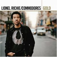 Cover Lionel Richie/Commodores - Gold