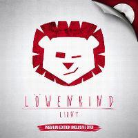 Cover Liont - Löwenkind