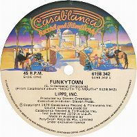Cover Lipps, Inc. - Funkytown