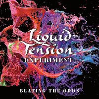 Cover Liquid Tension Experiment - Beating The Odds