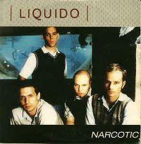 Cover Liquido - Narcotic