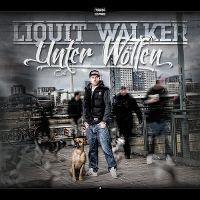 Cover Liquit Walker - Unter Wölfen