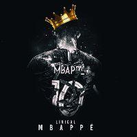 Cover Lirical - Mbappé
