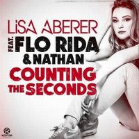 Cover Lisa Aberer feat. Flo Rida & Nathan - Counting The Seconds