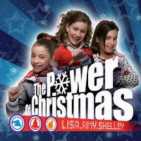 Cover Lisa, Amy & Shelley - The Power Of Christmas