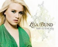 Cover Lisa Bund - Learn To Love You