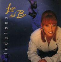 Cover Lisa del Bo - Eindeloos
