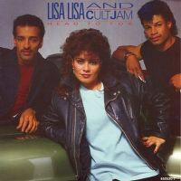 Cover Lisa Lisa & Cult Jam - Head To Toe