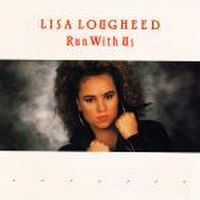 Cover Lisa Lougheed - Run With Us