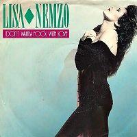 Cover Lisa Nemzo - I Don't Wanna Fool With Love