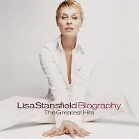 Cover Lisa Stansfield - Biography - The Greatest Hits