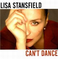 Cover Lisa Stansfield - Can't Dance