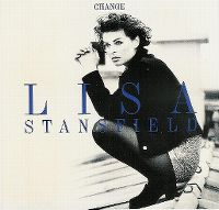 Cover Lisa Stansfield - Change