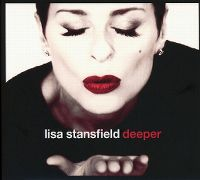 Cover Lisa Stansfield - Deeper