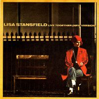 Cover Lisa Stansfield - Live Together