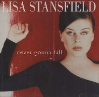 Cover Lisa Stansfield - Never Gonna Fall