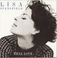 Cover Lisa Stansfield - Real Love