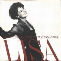 Cover Lisa Stansfield - Set Your Loving Free