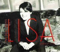 Cover Lisa Stansfield - The Real Thing